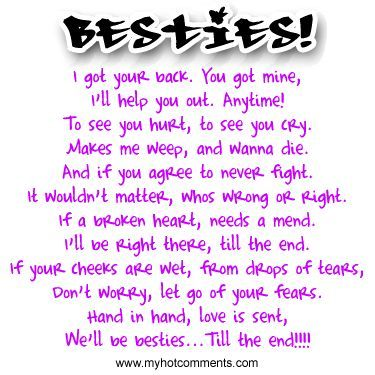 best friend quotes to make your gf cry   Google Search | wow