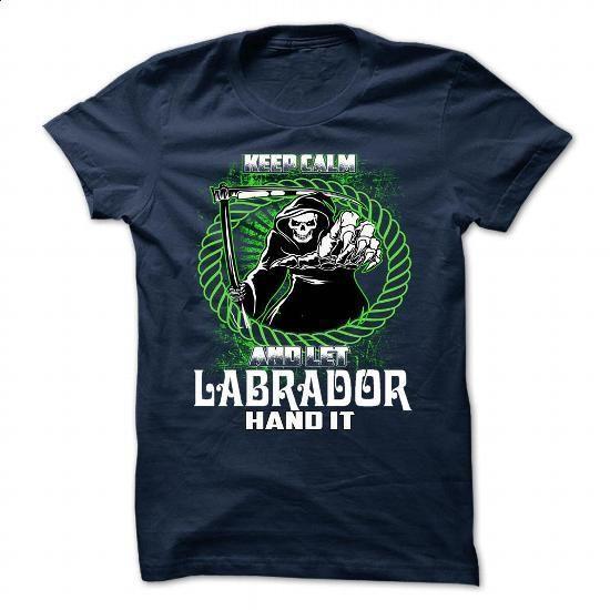 LABRADOR - #hoodies #cute hoodies. CHECK PRICE => https://www.sunfrog.com/Camping/LABRADOR-140321001-Guys.html?60505