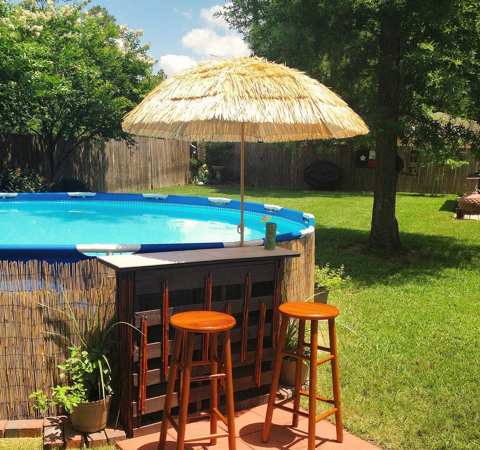 12 Clever Ways Diy Above Ground Pool Ideas On A Budget Swimming
