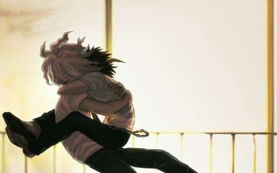 !Komahina! A Future Filled With Hope - Chapter 6 -Nagito-