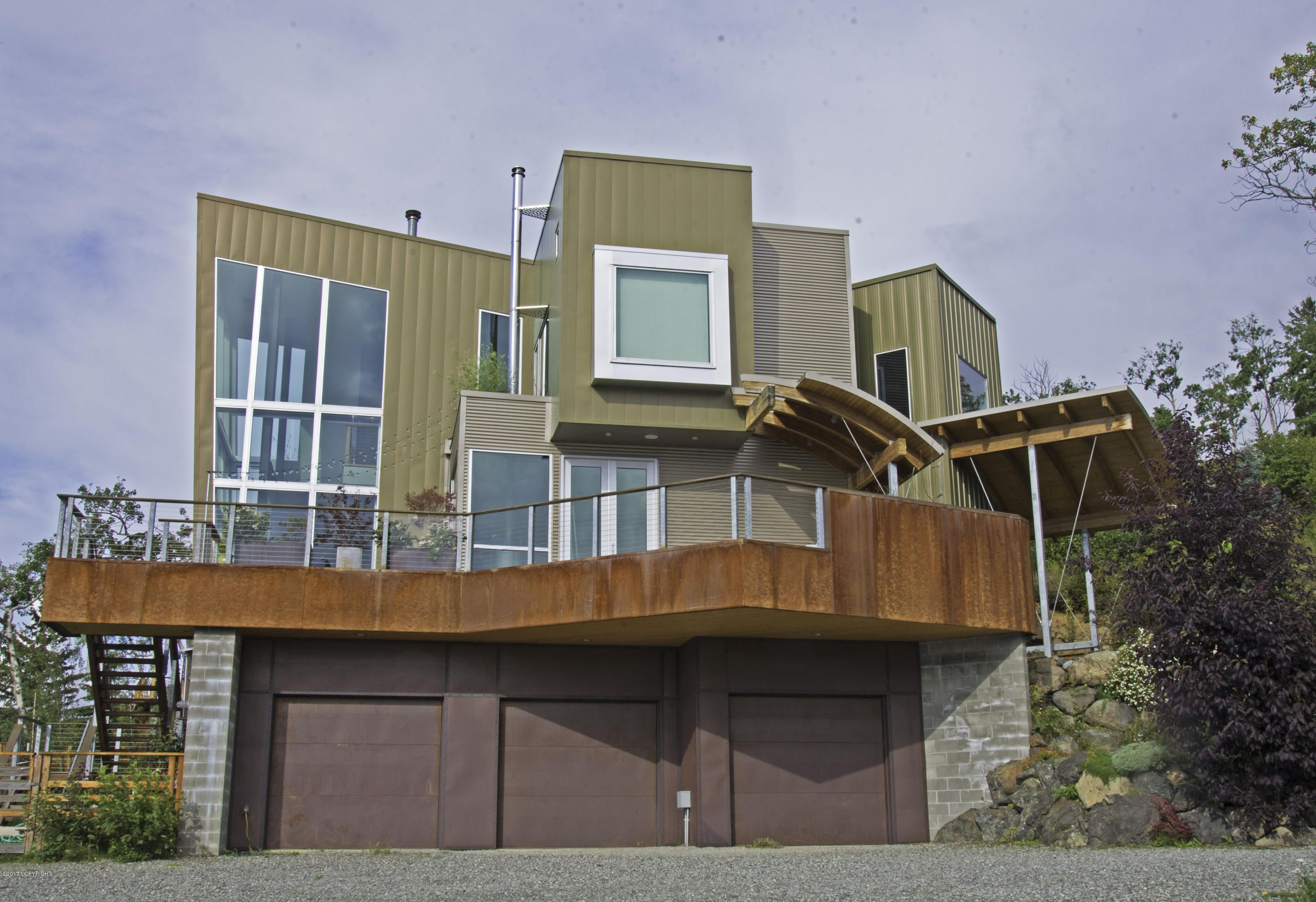 5 Most Expensive Homes In Alaska On The Market Most Expensive