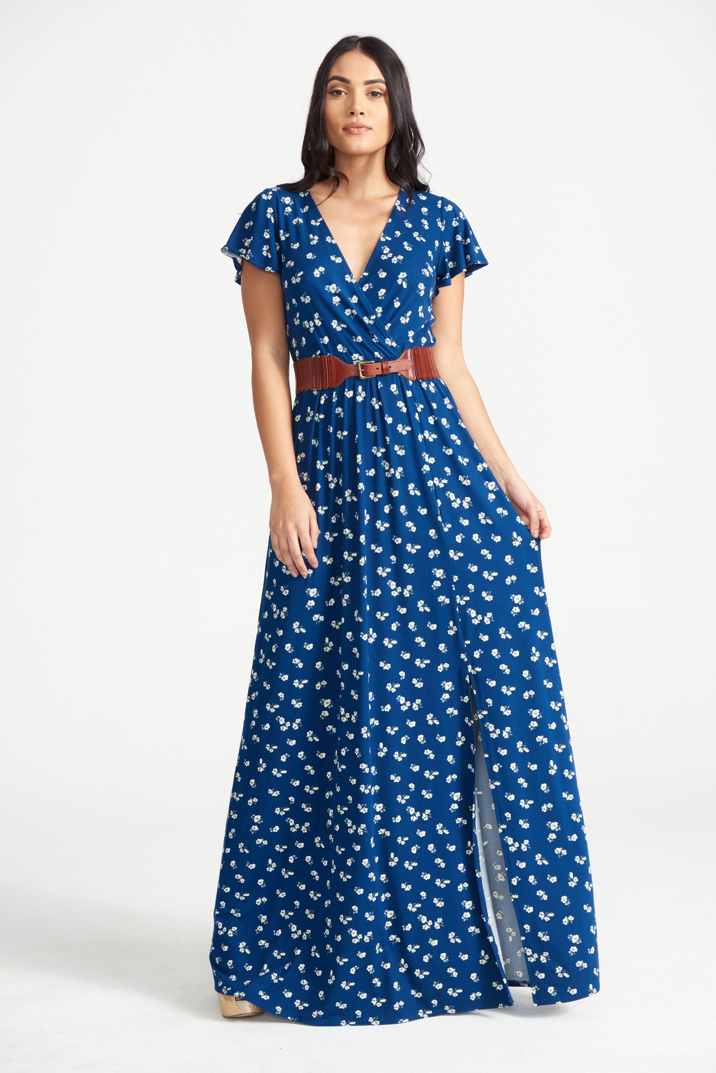 Tall Faux Wrap Maxi Dress Maxi Dress Tall Maxi Dress Maxi Dress Designs [ 3746 x 2500 Pixel ]
