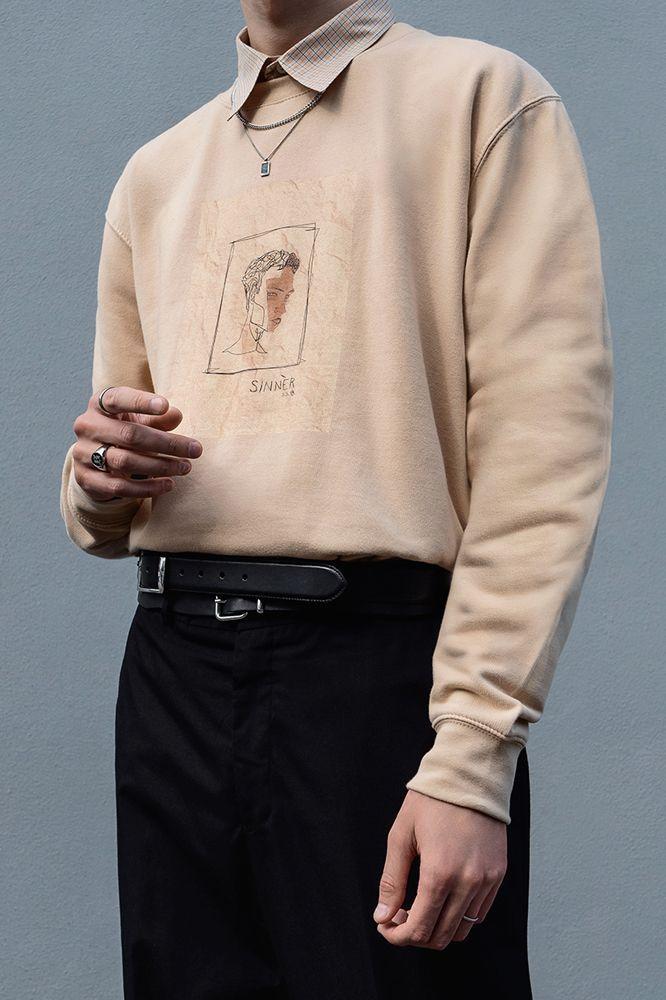 Menswear Inspiration Men Outfits