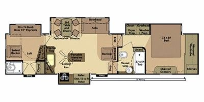Fulltime Rv Living Living In A Rv With Kids Rv Living Full Time Rv Floor Plans Rv Living