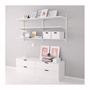 Home Depot Wall Shelf archaiccomely wall bookshelves ikea | deep shelves ikea, home