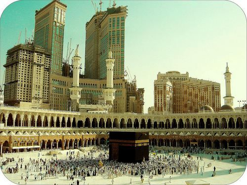 30 Breathtaking Examples Of Makkah Photography Makkah Medina Mosque Photography