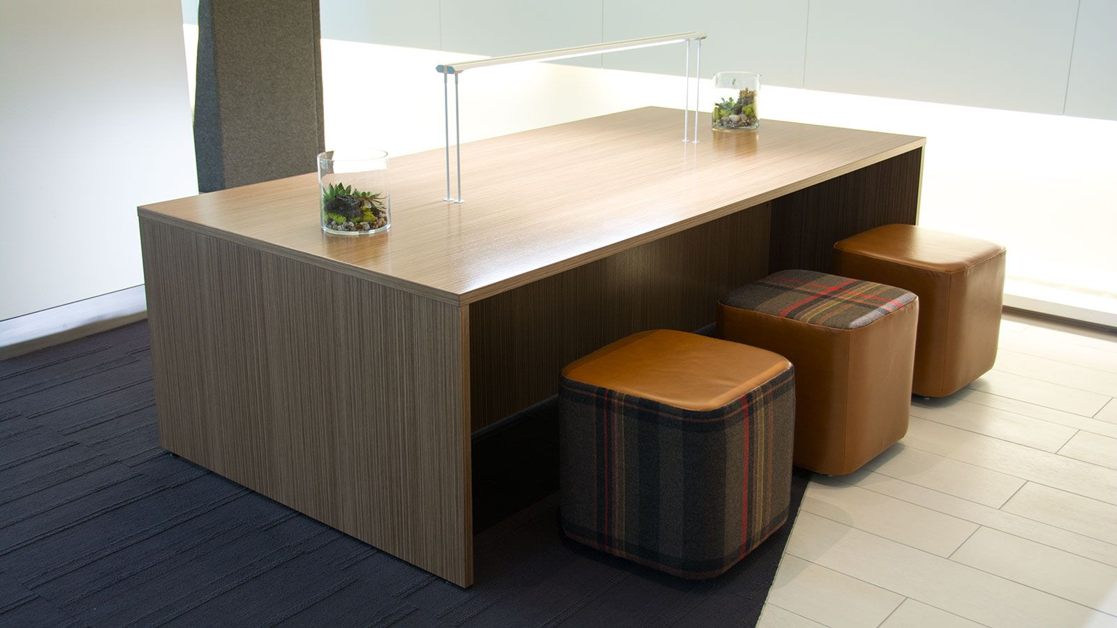 Conferencing solutions kimball office furniture kimball