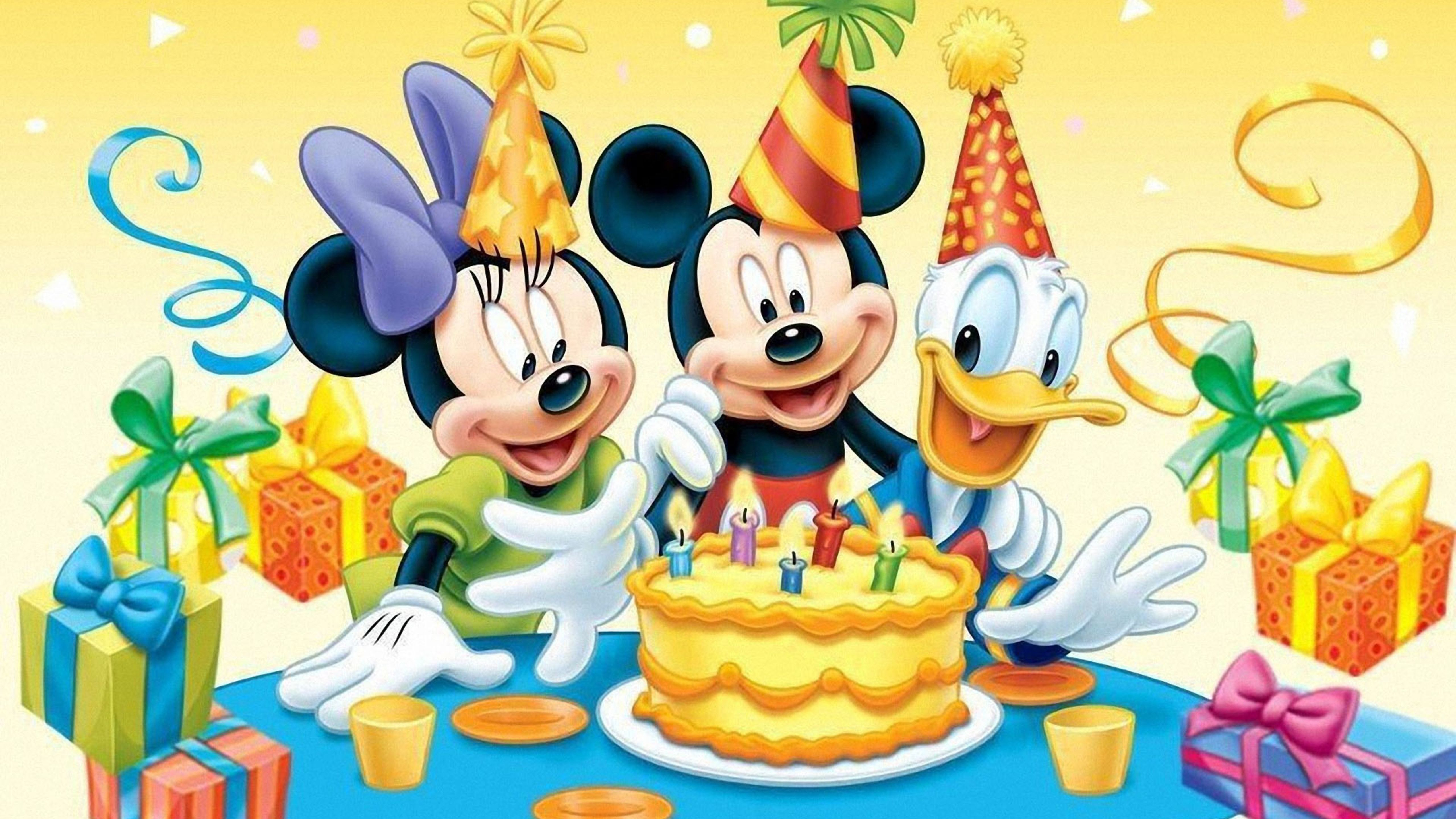 53 Wallpaper Birthday Animated Hd With Images Cute Birthday