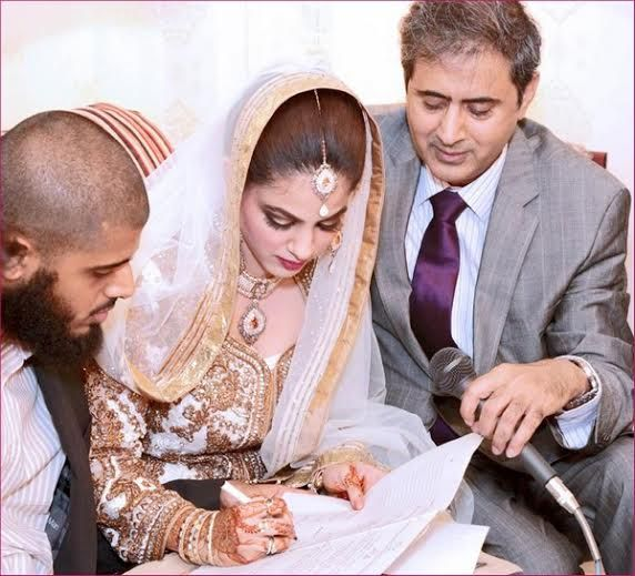 Hairstyle Girl Jora: Tags: #pakistani Wedding #fashion