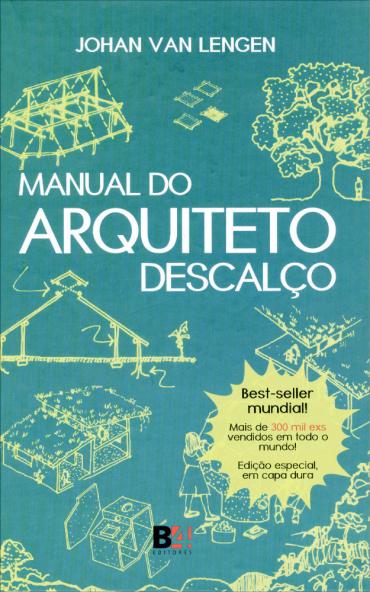 Manual do Arquiteto Descalço - 1ª Ed. 2014