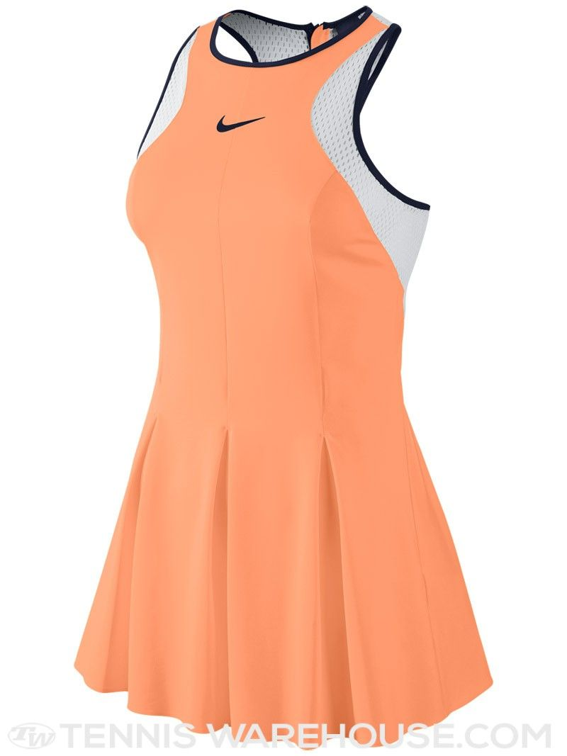 best website 67c32 c2090 Nike Women s Spring Premier Maria Tennis Dress