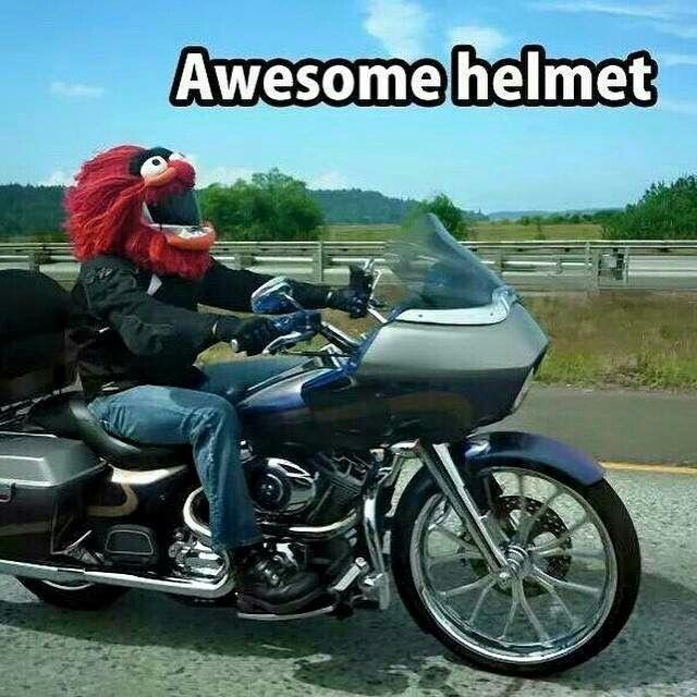 AUsome Helmet