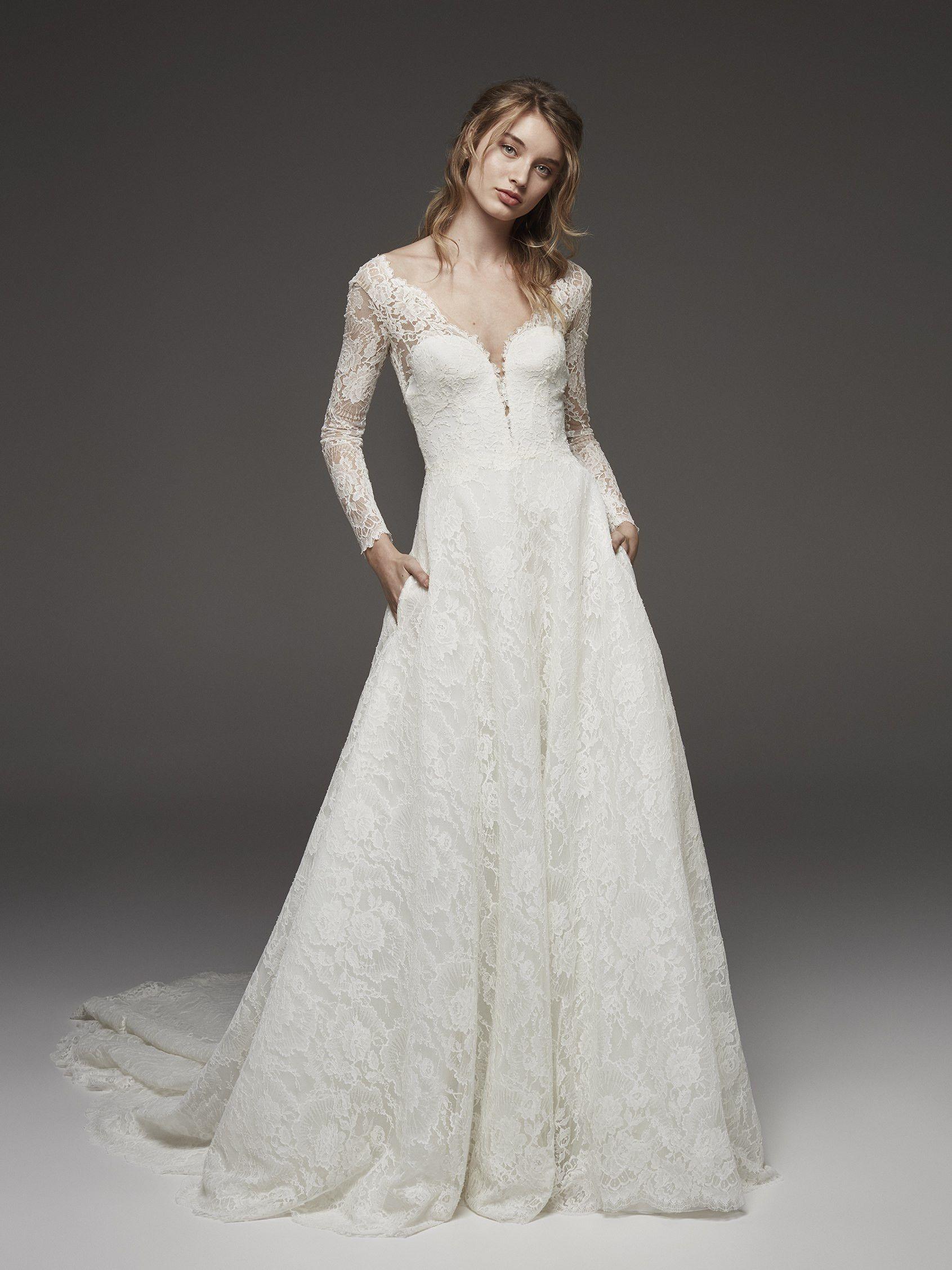 40+ Organza wedding dress with pockets ideas