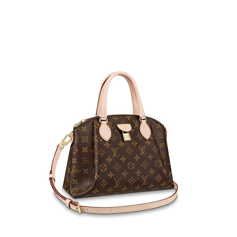 472c43796e5 View 1 - Monogram Handbags All Handbags Rivoli PM | Louis Vuitton ®