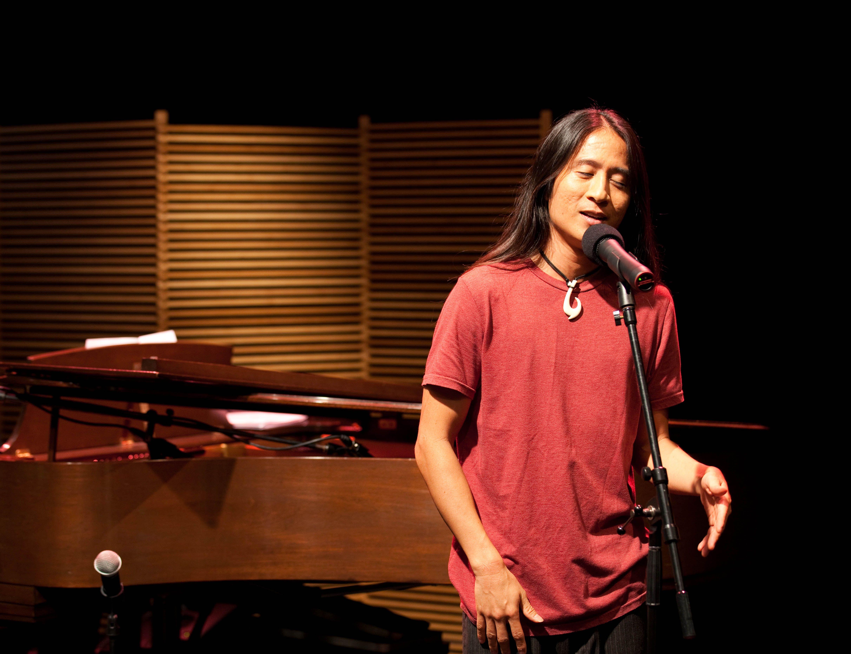 Kealoha shares his poem about #pbsHIhome.