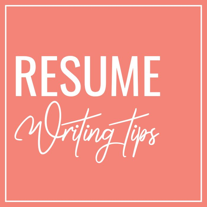 pin by 1201 creative studio on resume tips