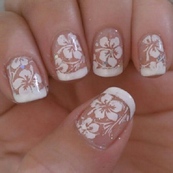 Art Browning Nail Art Inspiration Nails To Die 4 Pinterest