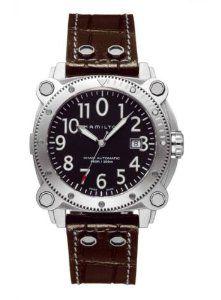 Reviews Hamilton Khaki Navy BeLOWZERO Auto Men's Automatic Watch H78555533 Find Best Deals - http://greatcompareshop.com/reviews-hamilton-khaki-navy-belowzero-auto-mens-automatic-watch-h78555533-find-best-deals