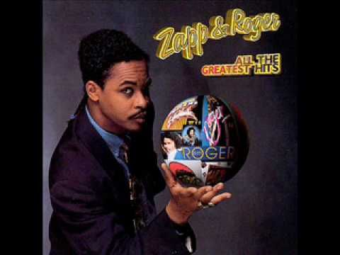 Zapp Amp Roger Computer Love Classic Genius We Are All