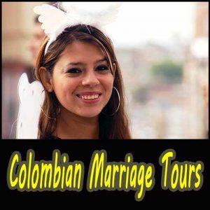 Colombian Brides