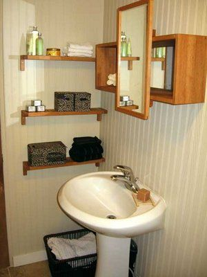 Great Canadian Single Wide Mobile Home Interior - awesome redo pics (no before pics)