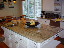 Portfolio The Countertop Store Of San Carlos Kitchen Island Design Countertop Store Kitchen
