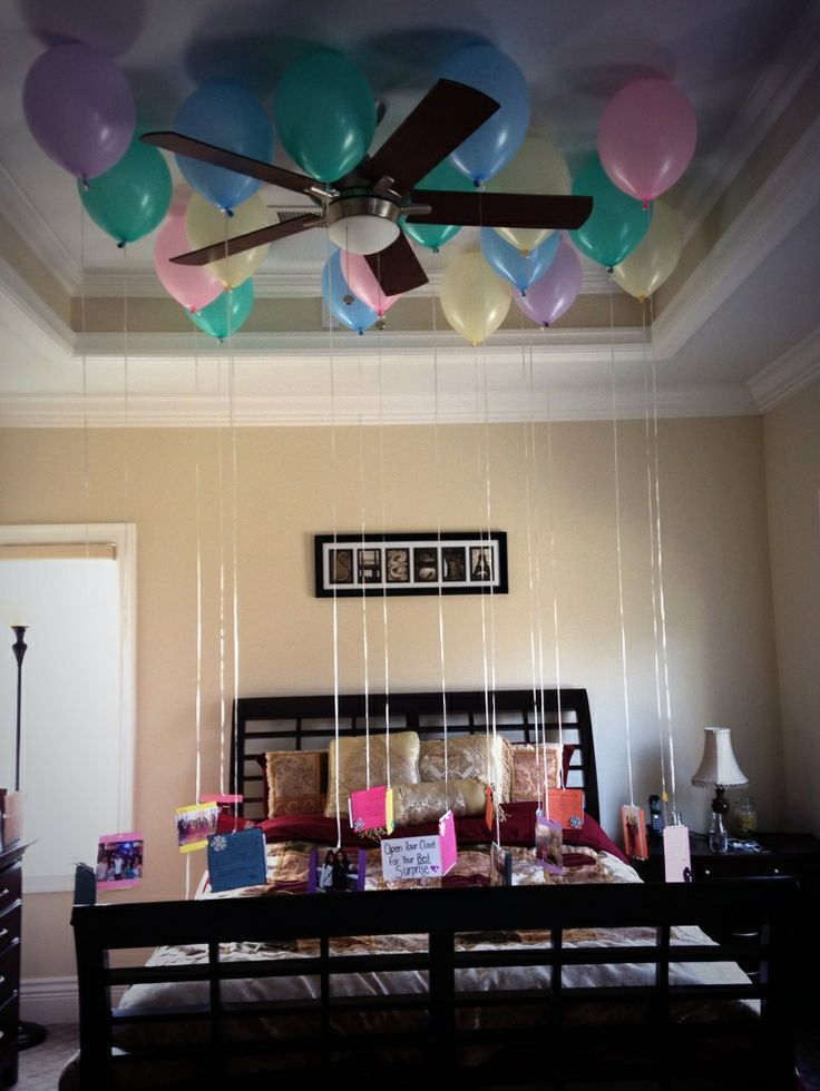 10 fun 21st birthday ideas for your bestie house for 21st birthday home decorations