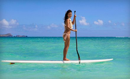 45 For A Two Hour Standup Paddleboard Eco Tour For Two From South Florida Paddle Llc 90 Value Kayaking Double Kayak Single Kayak