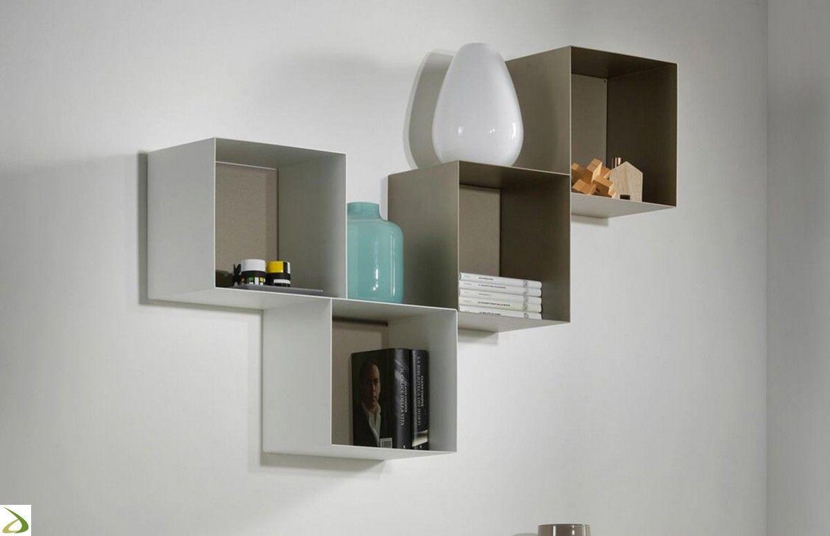 Libreria Da Parete Ikea libreria twin (con immagini) | arredamento scaffale, idee