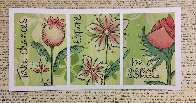 New From Paperartsy Jofy Jan 2017 Card Making Paper border=