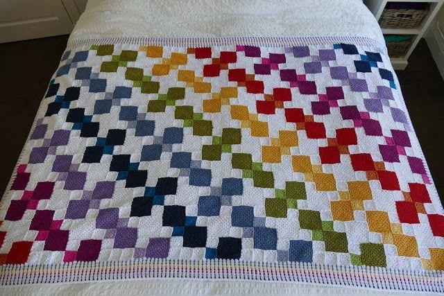 Patrón #879: Manta a Ganchillo   CTejidas [Crochet y Dos Agujas ...
