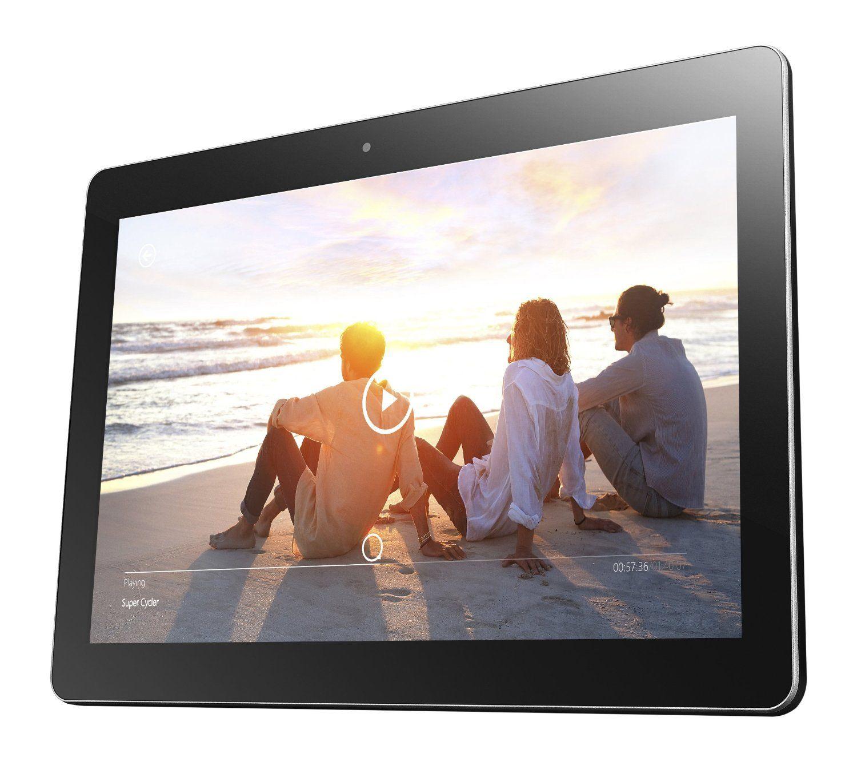 Lenovo Miix 300 10.1Inch 64 GB Tablet (80NR001WUS