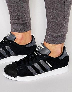Adidas Superstar RT Trainers