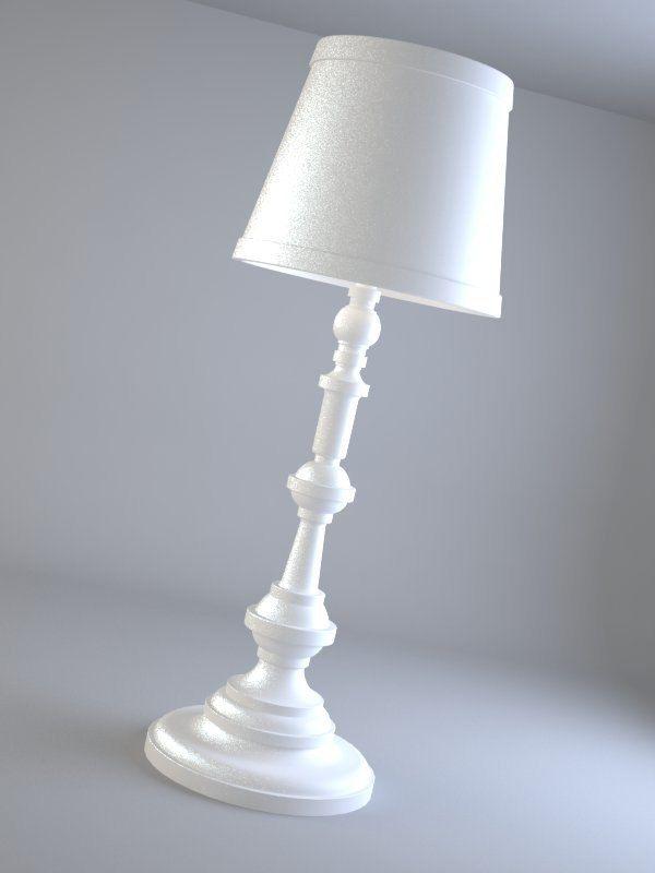 Moooi Paper Floor Xsi 3d Model 3d Model Lamp Model