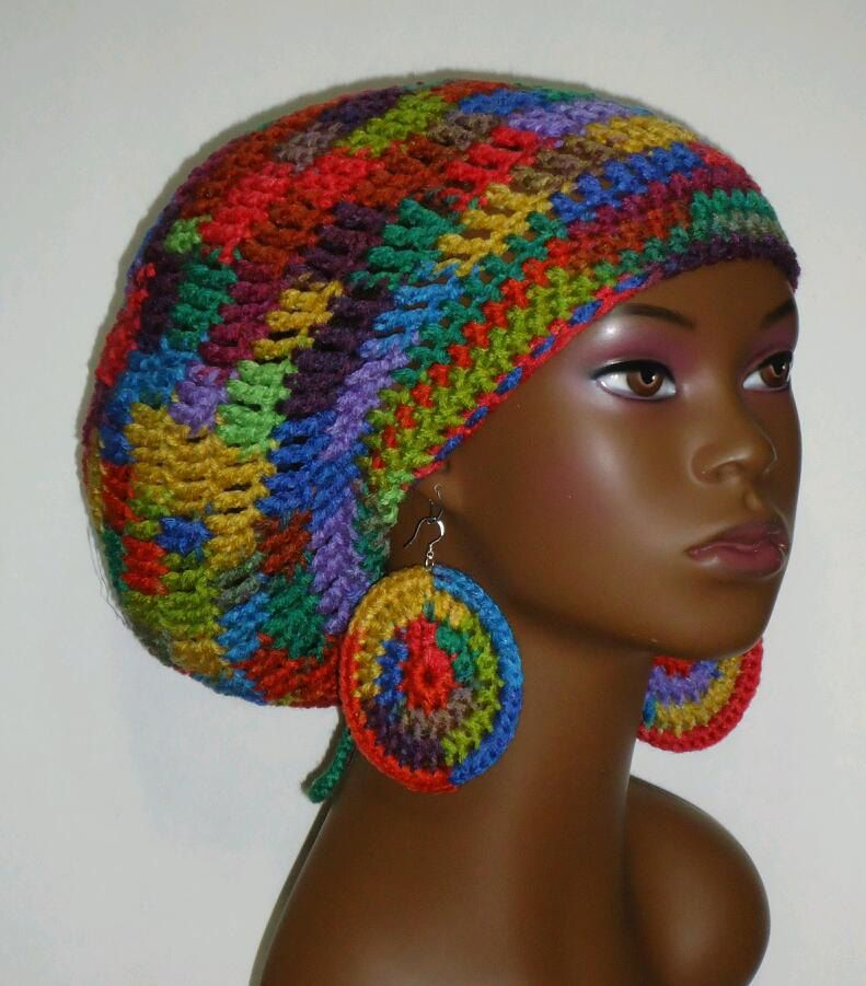 urban rasta crochet hats | ... hard smallerplain doesnt seem a rasta ...