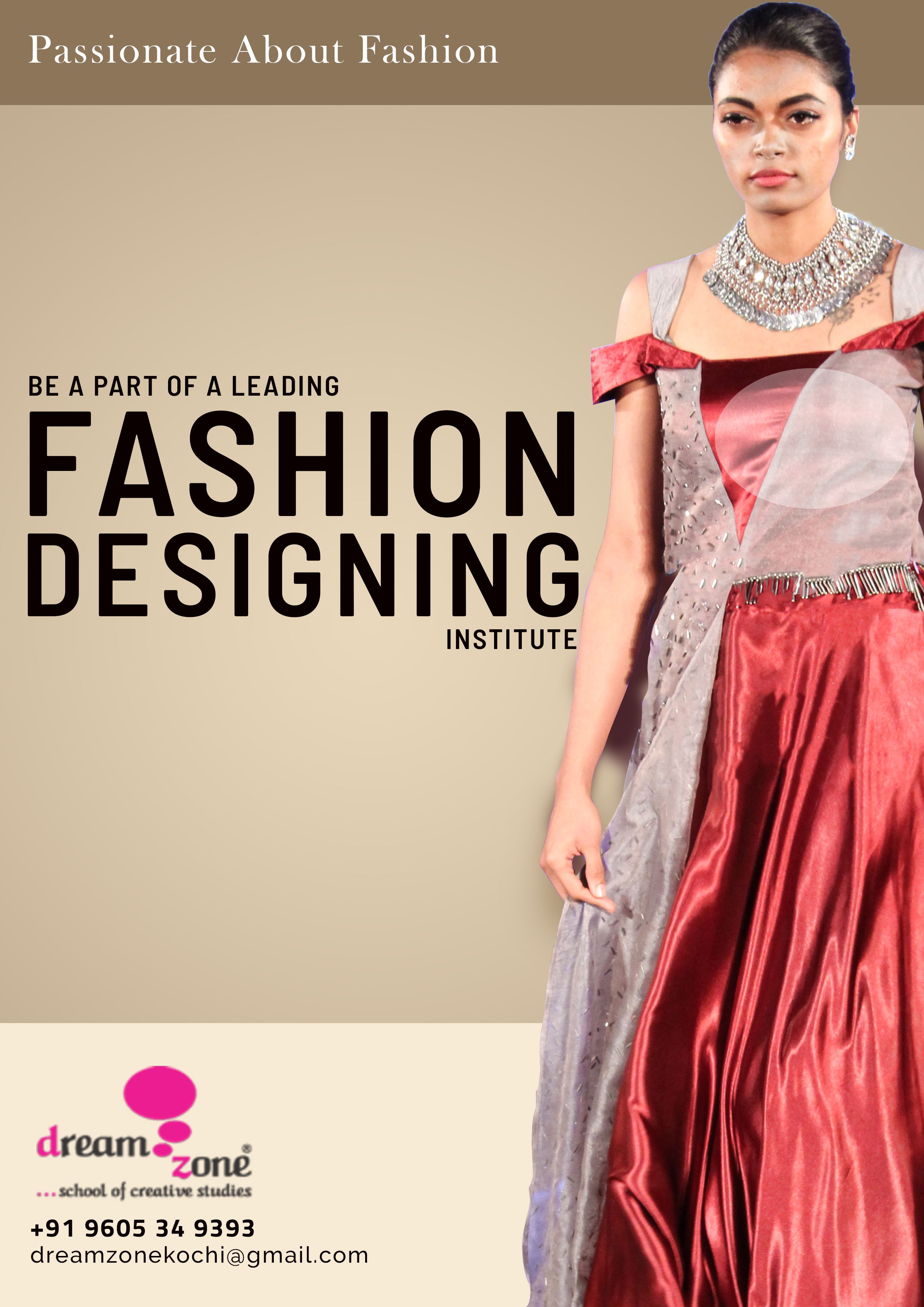 We Provide Practical Elements Of Our Courses That Give Students Real World Insights Into How They Can Succeed In Fash With Images Fashion Designing Institute Fashion Design
