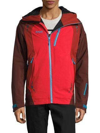 114119399 Insulated Bergans fashion Norway Isogaisa Of Jacket Women's qtxrqSHYw