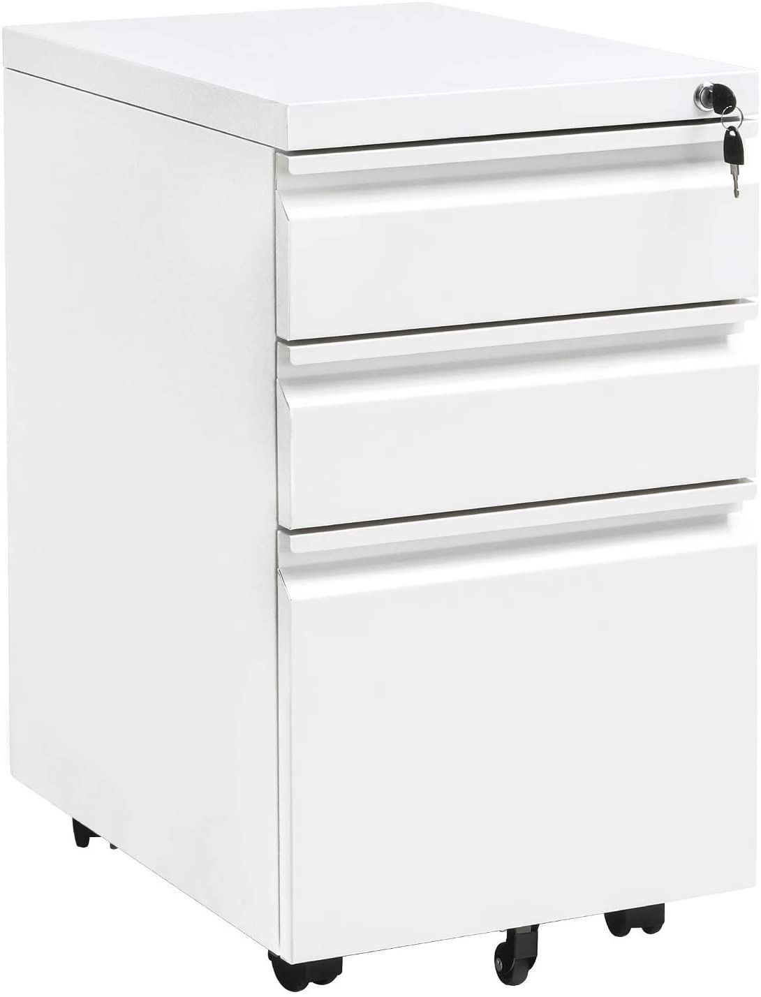 2 Drawer Rolling Wood File Cabinet 2021 In 2020 Filing Cabinet Metal Filing Cabinet Cabinet