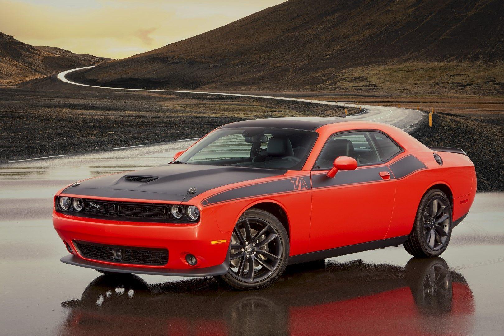 2020 Dodge Challenger In 2020 Dodge Challenger Dodge Dodge Srt