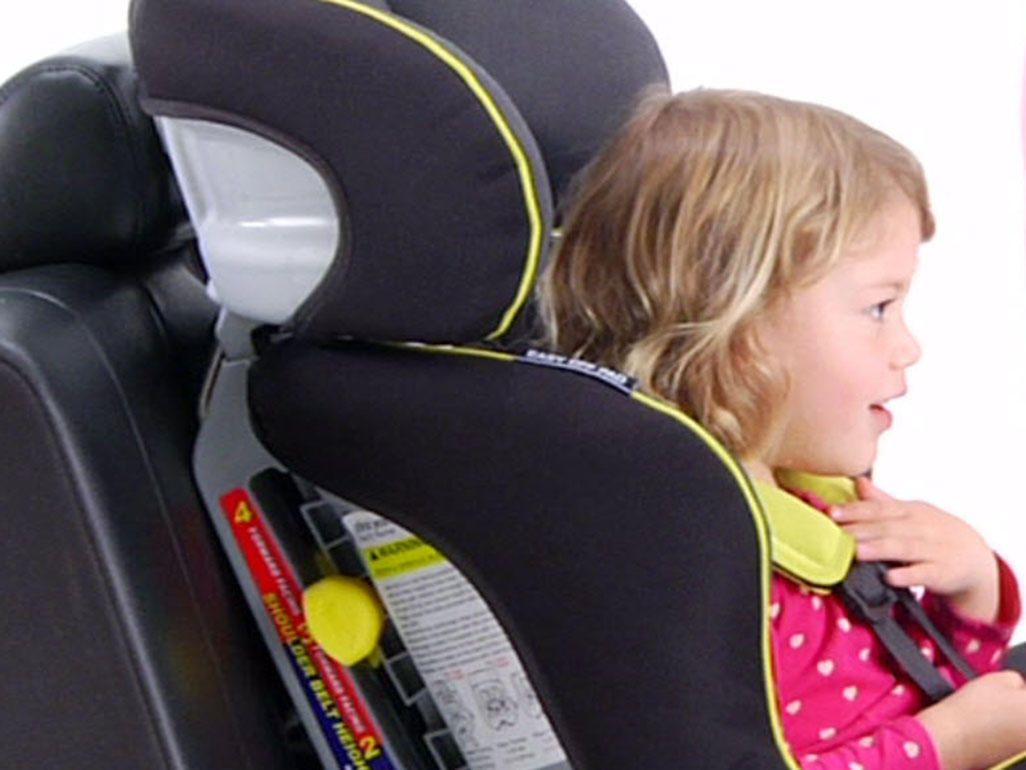 choose a car seat | Video | BabyCenter | Baby Stuff ...