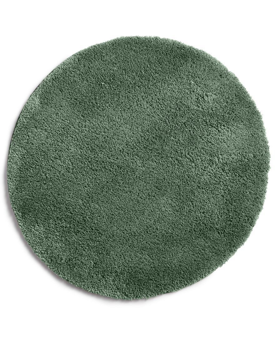 elite 30 round bath rug, created for macy's in 2020