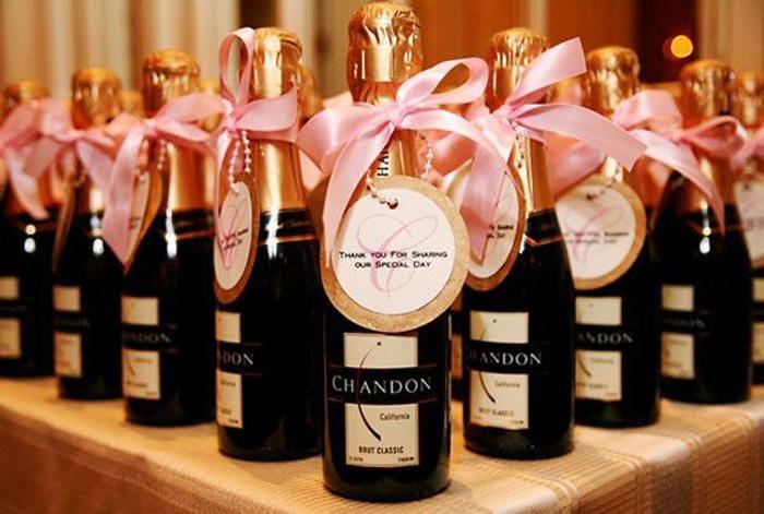 Wine Bottle Wedding Favors Wedding Favor Ideas 2015 Wine Wedding