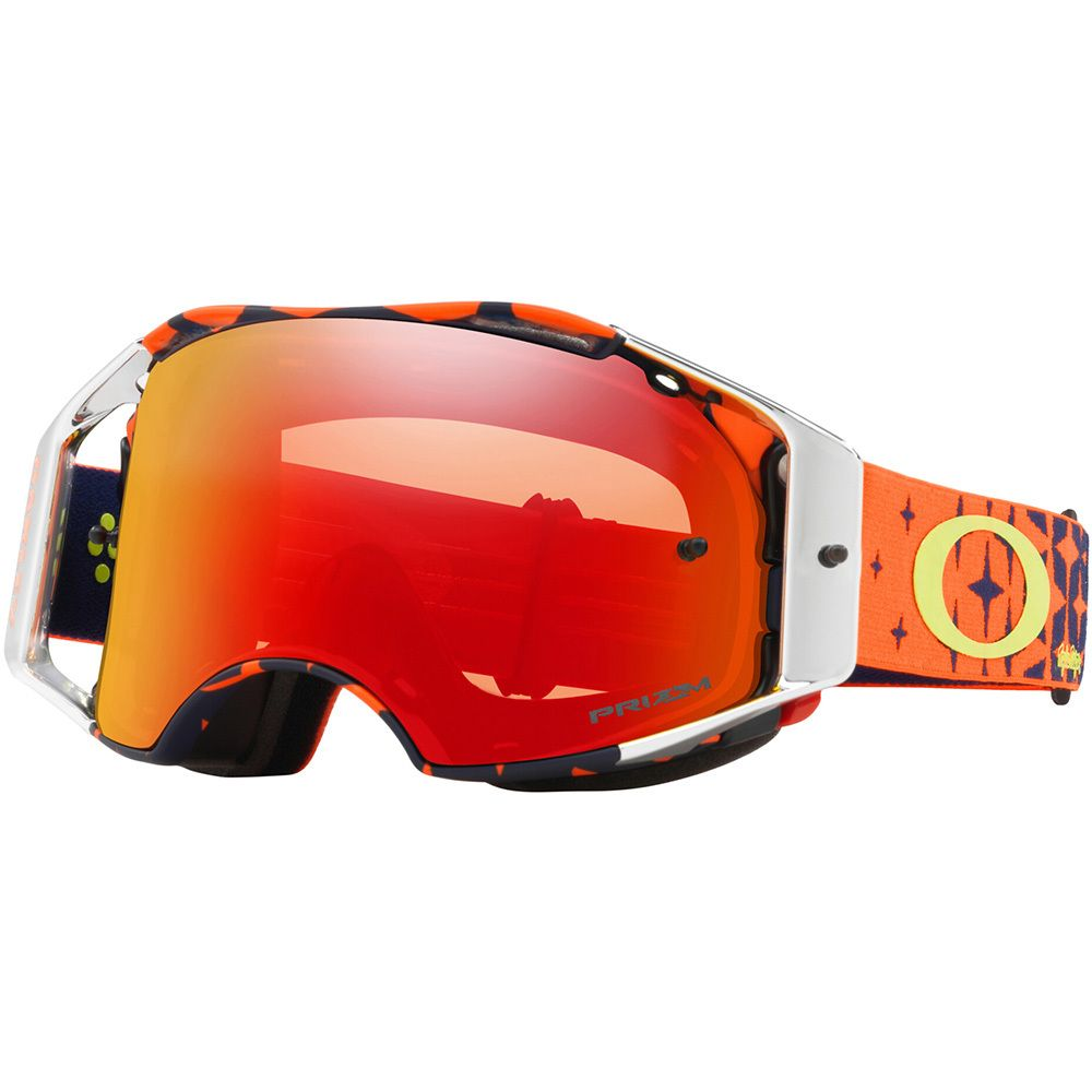 c922c85e5703 Oakley Airbrake TLD Megaburst Prizm Goggles