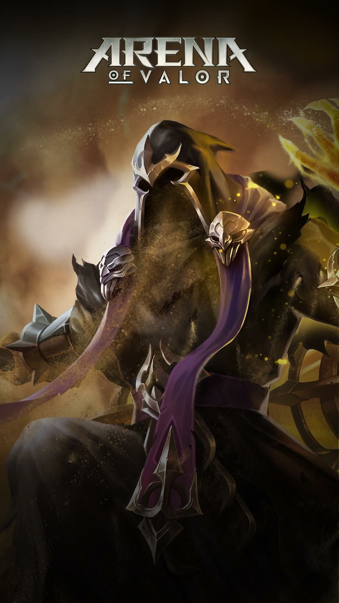 Azzen Ka Arena Of Valor Pinterest