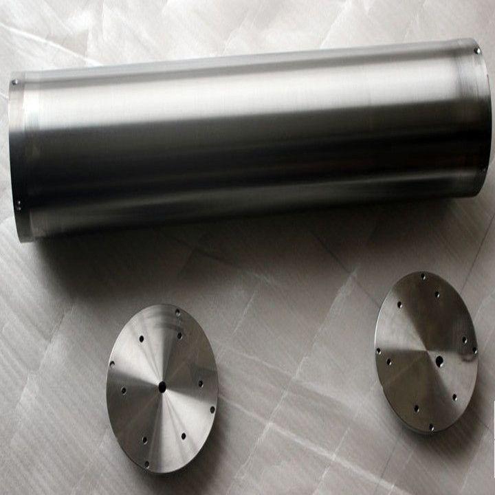 Ti-5Al-2Sn-2Zr-4Mo-4Cr)titanium price per bar in aerospace