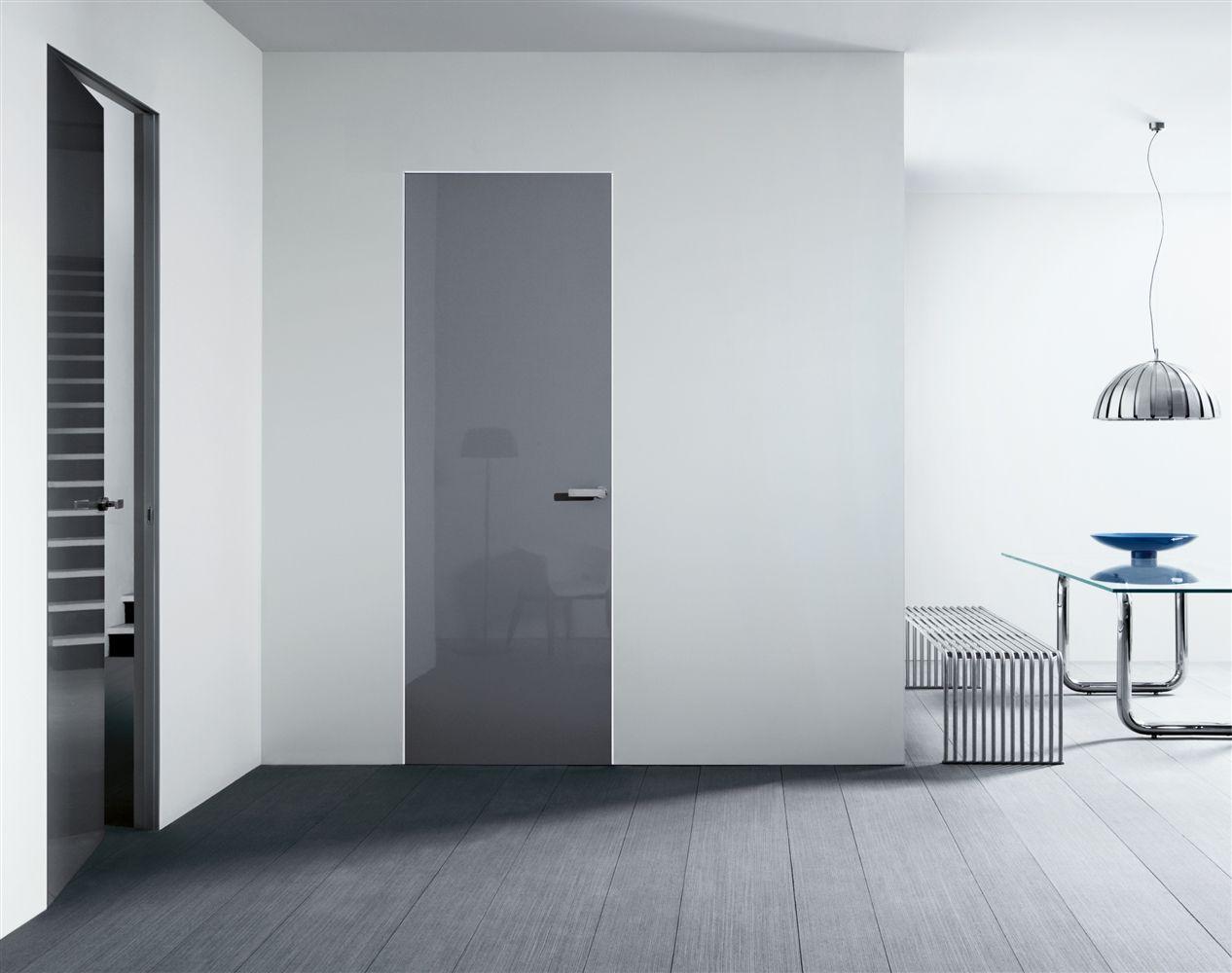 Pin di dcmetromodern su Contemporary Interior Doors nel 2019 | Porte ...