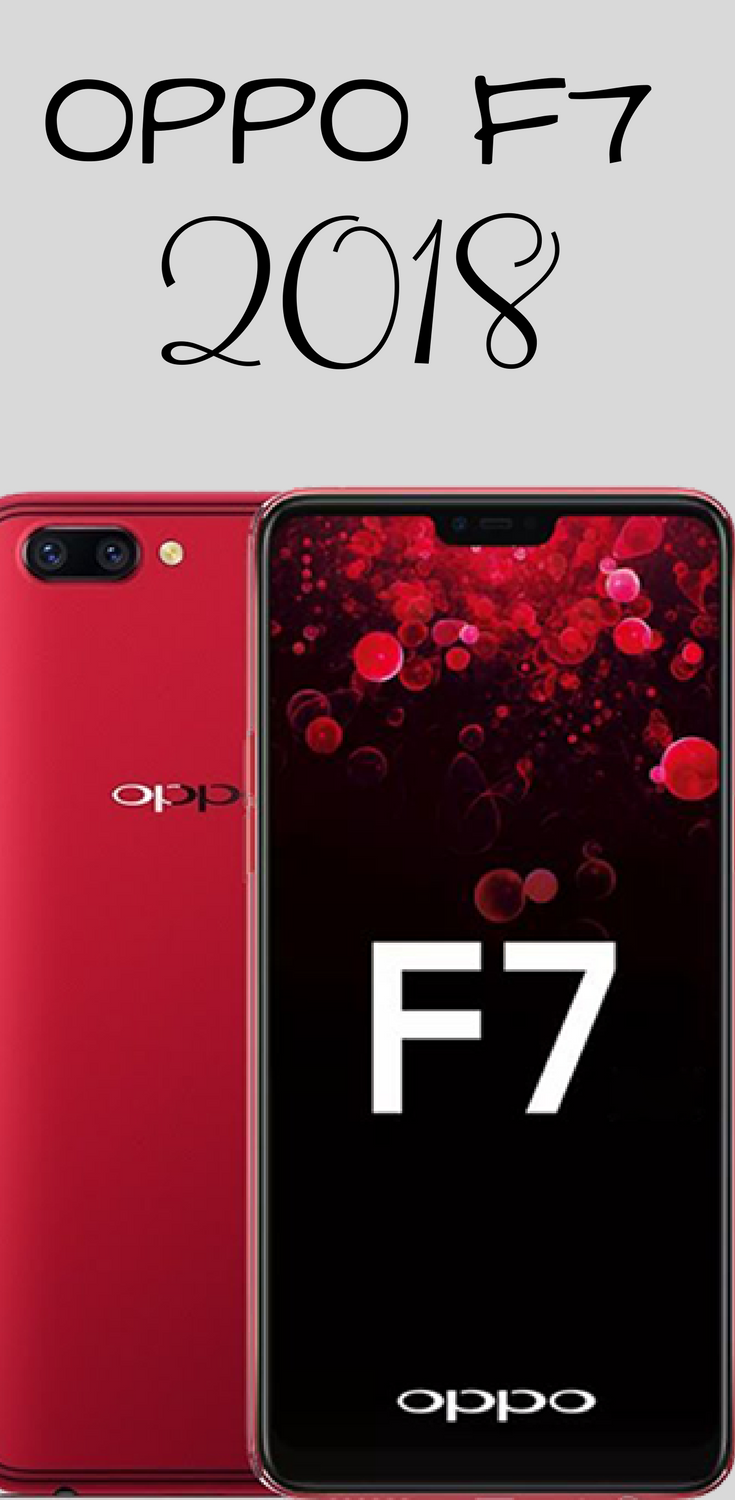 Oppo F7 price, specifications, features, comparison