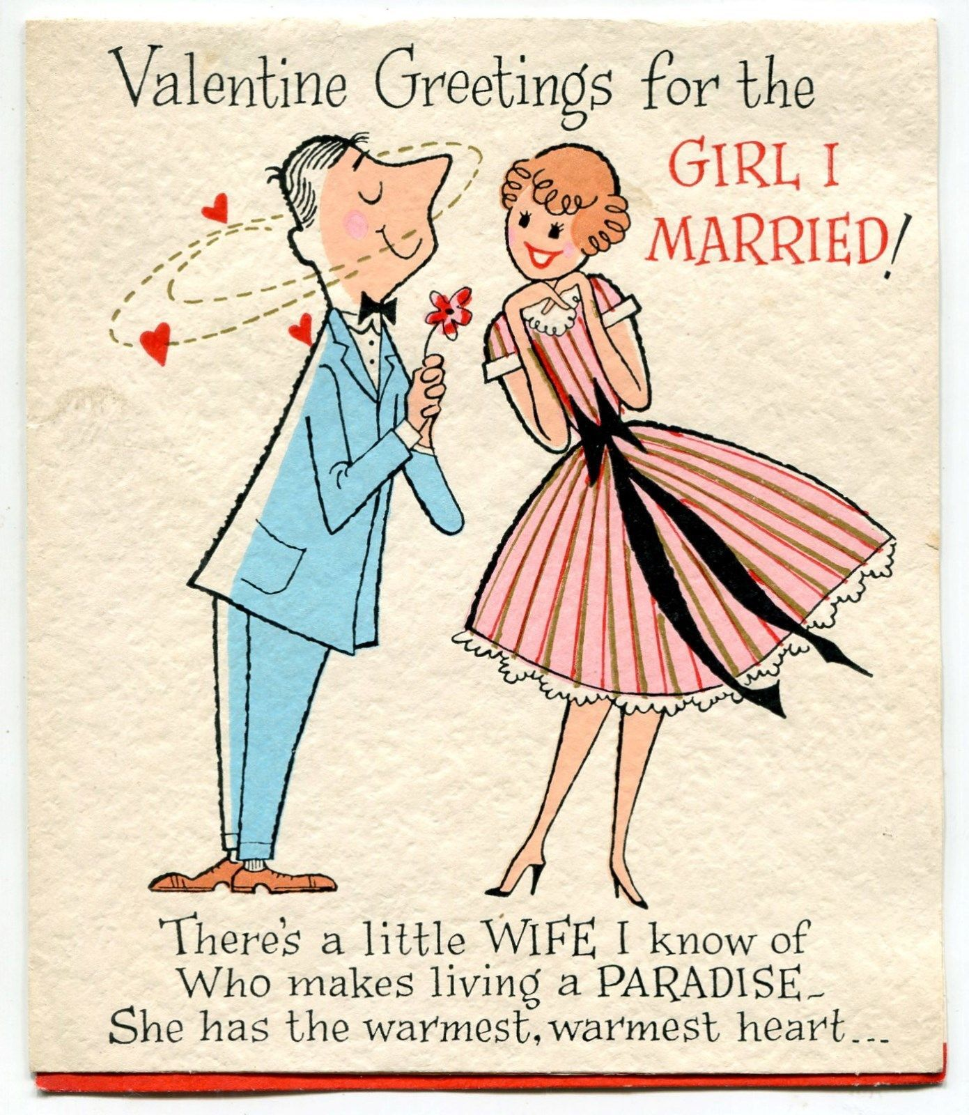 Vintage Valentine Pop Up Greeting Card Wife In Bed W Cold Feet In Ice Blocks 9 99 This Valentines Greetings Valentine Greeting Cards Vintage Valentines