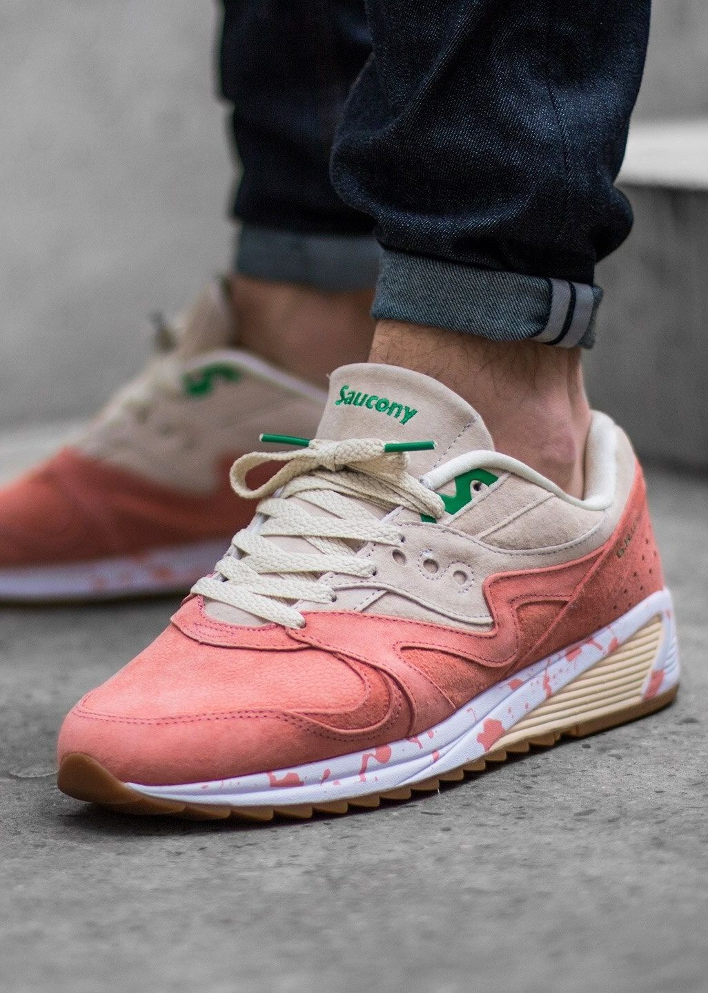zapatillas saucony casual