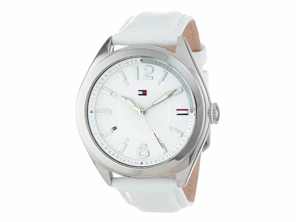 293995c62845 Reloj Tommy Blanco Th.178.136.4 Maxi para Dama-Liverpool es parte de MI vida
